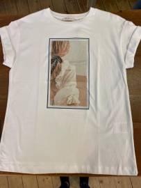 Rundhals-T-Shirts Rich & Royal