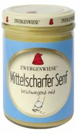 Senf Zwergenwiese