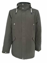 Regenjacken Dry Fashion