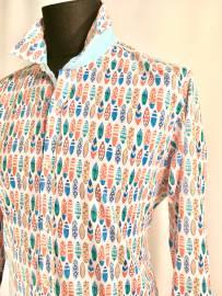 Hemden Lucky de Luca