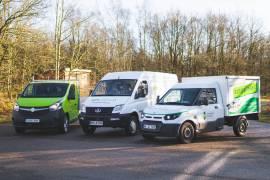 Autos, LKWs & Lieferwagen