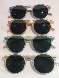 Sonnenbrillen Lesca Lunetiers