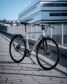 Wuppertal Radsport CITYPANTA - urban eBikes