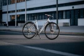 Wuppertal Elektrische Cityräder CITYPANTA - urban eBikes
