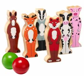 Spielzeuge Lanka Kade