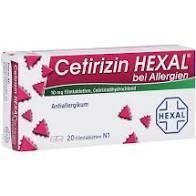 Gesundheit & Schönheit Hexal