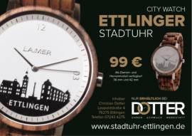 Armbanduhren & Taschenuhren laimer city watch