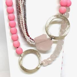Halsketten Ostern Jubiläum Unikat