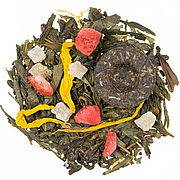 Grüner Tee Florapharm