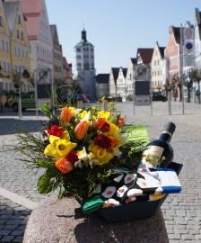 Ostern Günzburg Guntia