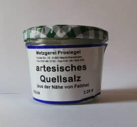 Salz BIO Metzgerei Prosiegel