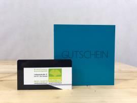 Geschenkgutscheine by BlumenCompany