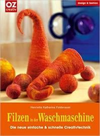 Bücher zu Handwerk, Hobby & Beschäftigung Filznadeln & -maschinen OZ Creativ