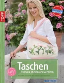 Bücher zu Handwerk, Hobby & Beschäftigung Filznadeln & -maschinen TOPP