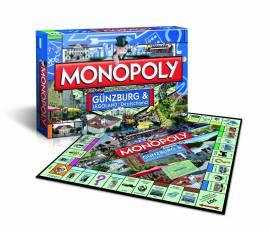 Geschenke & Anlässe Brettspiele Günzburg Monopoly