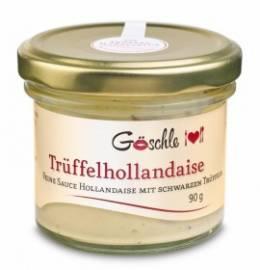 Pastasoßen Göschle - Die Trüffelmanufaktur