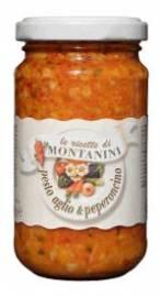 Pastasoßen Montanini