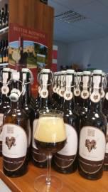 Bier Eigenmarke