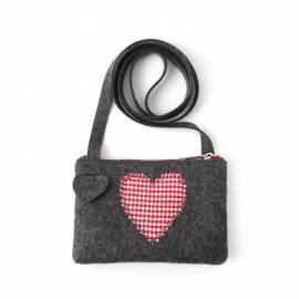 Taschen & Gepäck Handtaschen filzMAXX