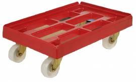Werkzeugaufbewahrung & Ordnungssysteme Aufbewahrungsbehälter ROBUSTO