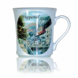 Lokales Kaffee- und Teetassen
