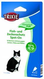 Floh- & Zeckenschutzmittel Trixie