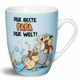 Kaffee- & Teebecher Vatertag Kaffee- und Teetassen NICI