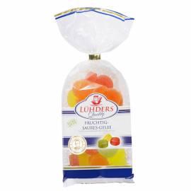 Frucht- & Weingummi Lühders