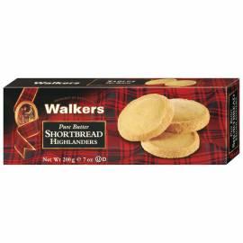 Plätzchen Walkers