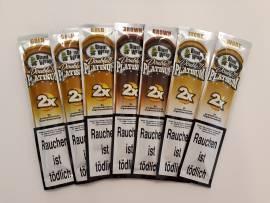 Zigarren Platinum