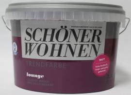 Farbe SCHÖNER WOHNEN