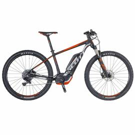 Elektrische Mountainbikes Scott
