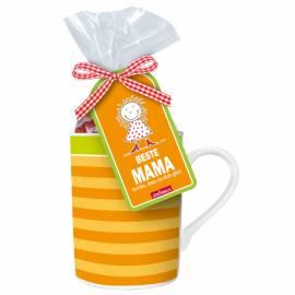 Muttertag Kaffee- & Teebecher Kaffee- und Teetassen Frucht- & Weingummi