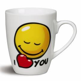 Kaffee- & Teebecher Kaffee- und Teetassen Valentinstag NICI