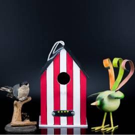 Vogel- und Tierhäuschen Sompex