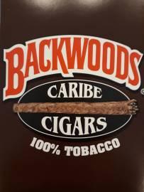 Zigarren Backwoods