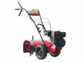 Bodenbearbeitungsmaschinen Varan Motors