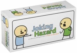 Brettspiele Joking Hazard