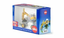 Camions et engins de chantier jouets SIKU