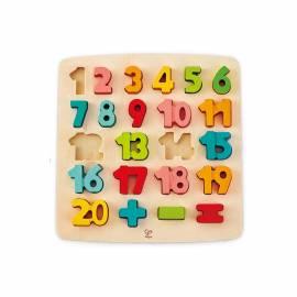 Puzzles & Geduldspiele HAPE