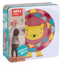 Spielzeuge & Spiele APLI Bruxelles
