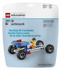 Lernkarten LEGO® EDUCATION