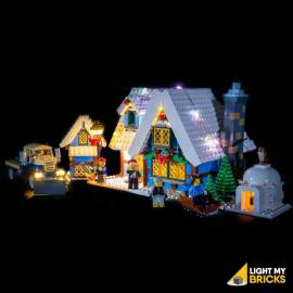 Ferngesteuerte Roboter LIGHT MY BRICKS