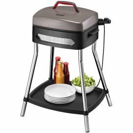 Grils et barbecues électriques Unold