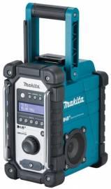 Lecteurs et enregistreurs audio Makita