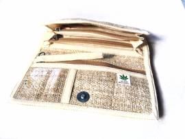 Portefeuilles et pinces à billets Handmade in Nepal