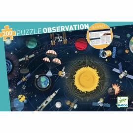 Puzzles & Geduldspiele DJECO