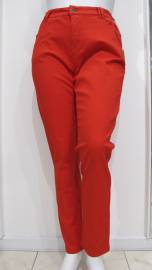 Pantalons Ciso Pantalon rouge