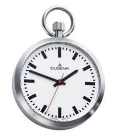 Taschenuhren Dugena