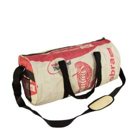 Besaces Sacs polochon Upcycling Deluxe